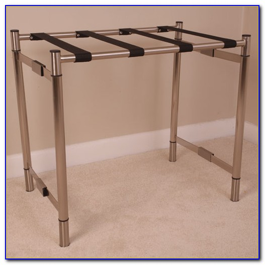 Luggage Rack For Guest Bedroom