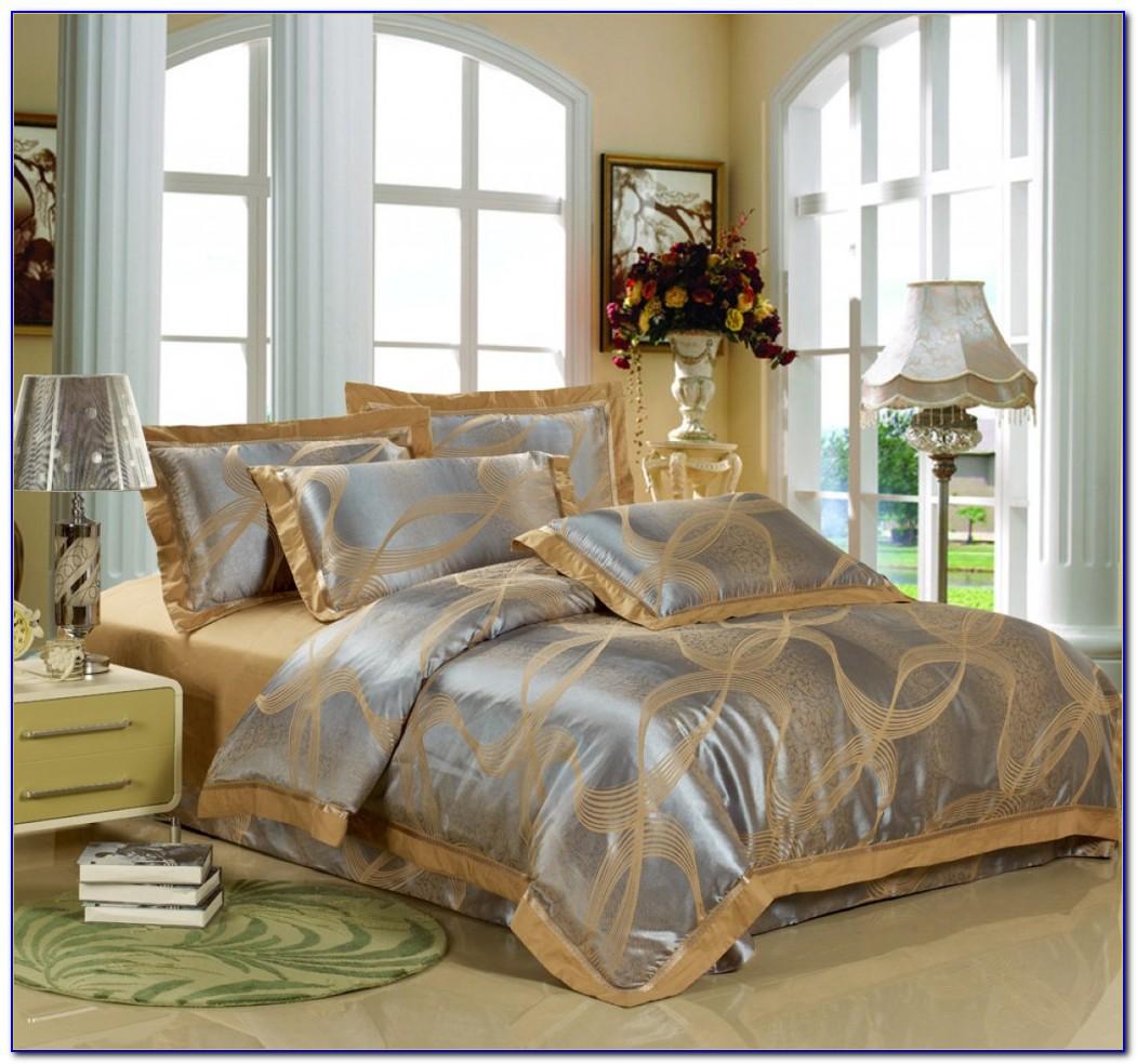 Luxury Master Bedroom Bedding Sets