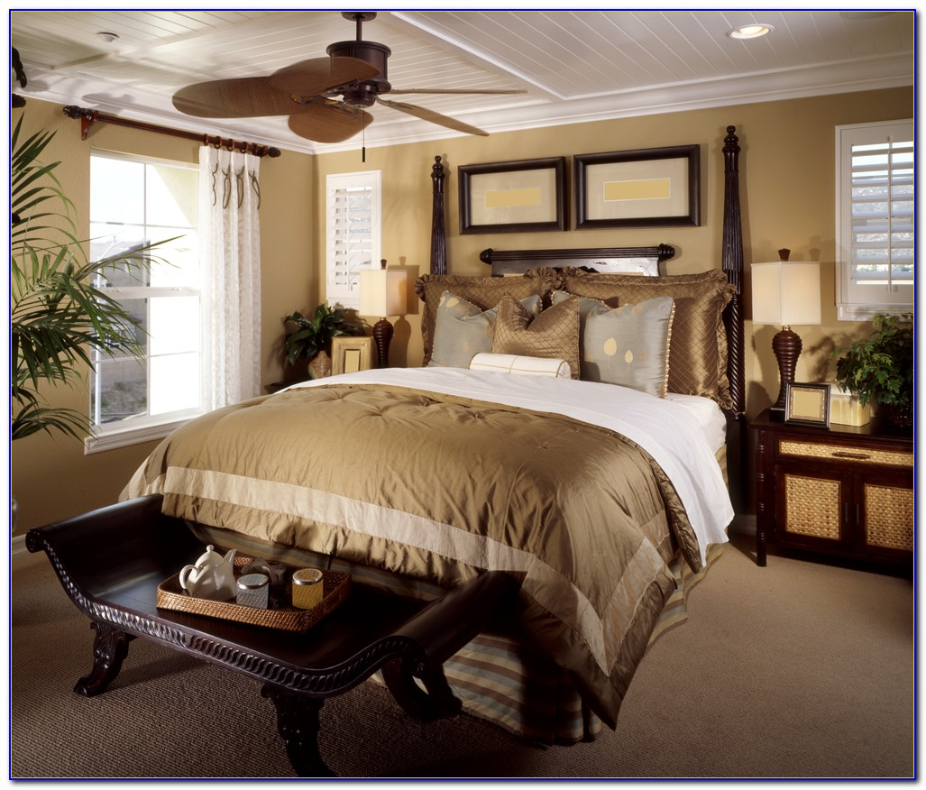Master Bedroom Furniture Arrangement Ideas
