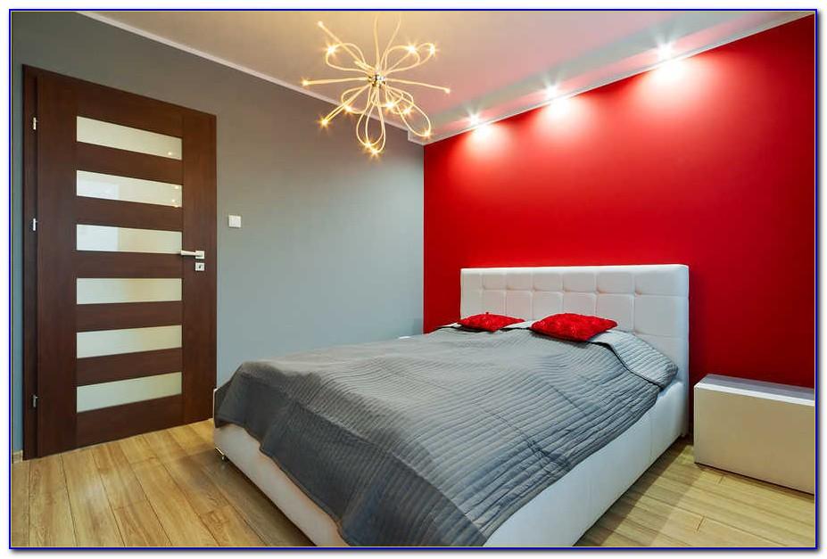 Master Bedroom Vinyl Wall Art