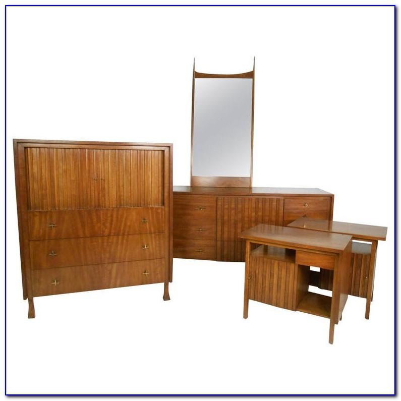 Mid Century Bedroom Furniture Los Angeles