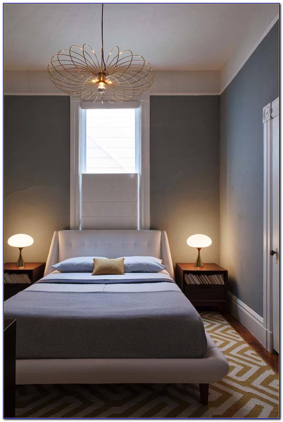 Mid Century Modern Bedrooms