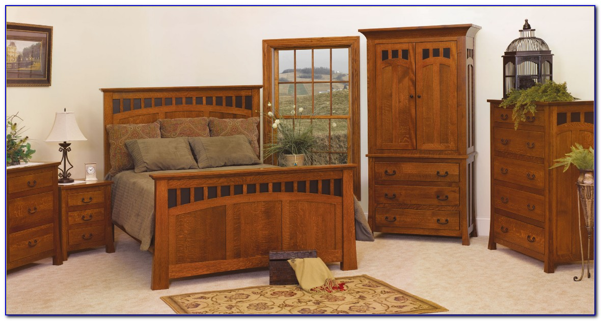 Mission Style Bedroom Furniture Toronto
