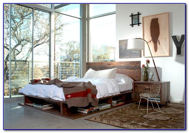 Modern Bedroom Furniture San Diego
