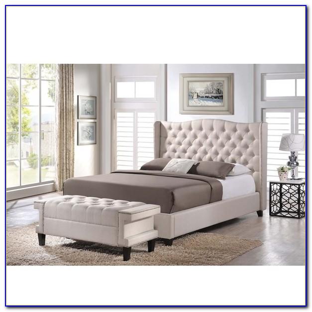 Modern Cal King Bedroom Sets