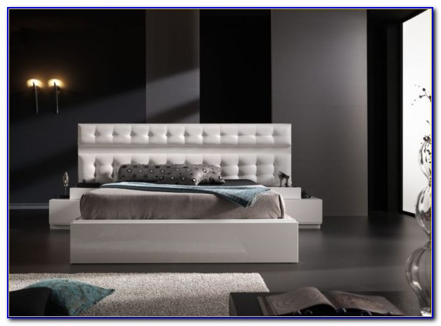 Modern Contemporary Bedroom Furniture Uk