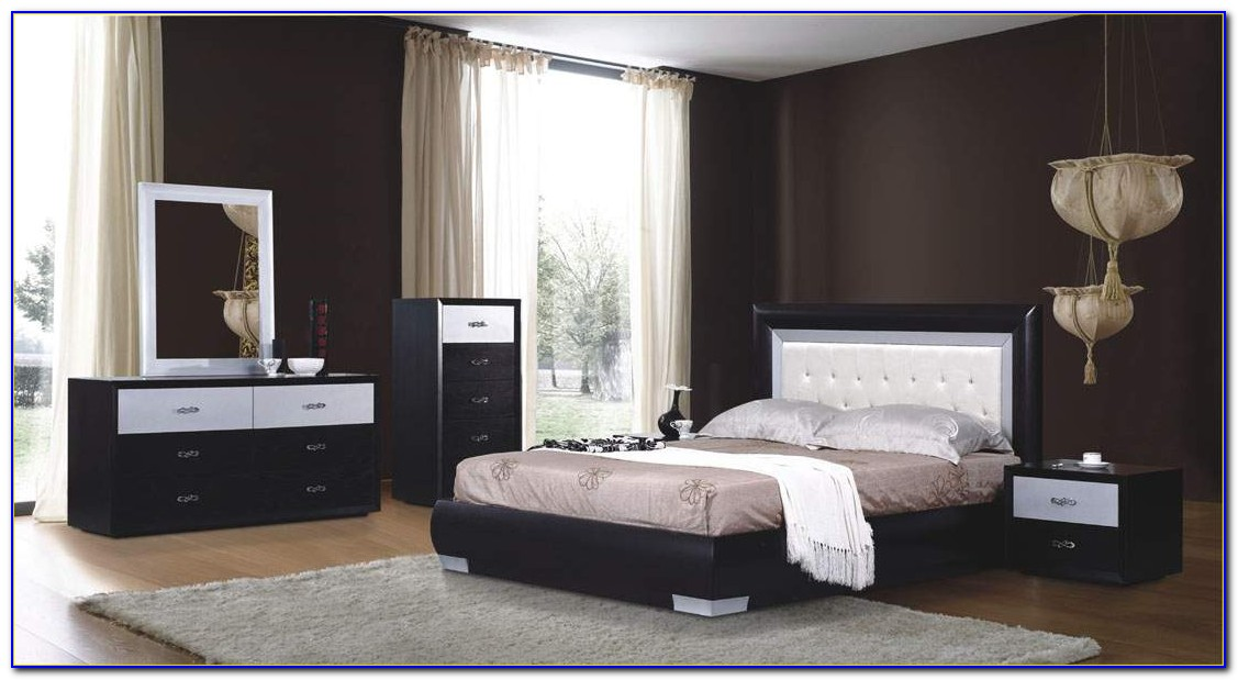 Modern Design Bedroom Furniture Sets