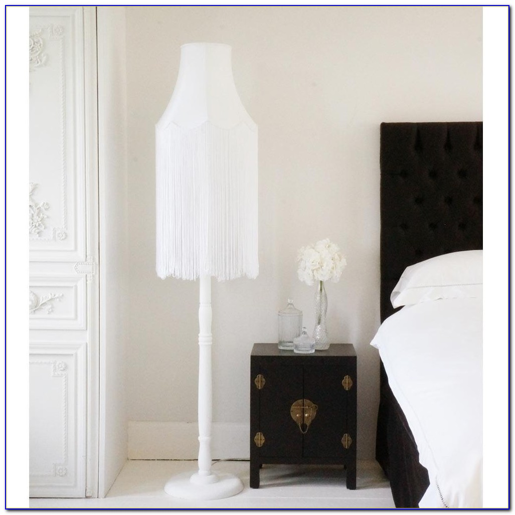 Modern Floor Lamps For Bedroom