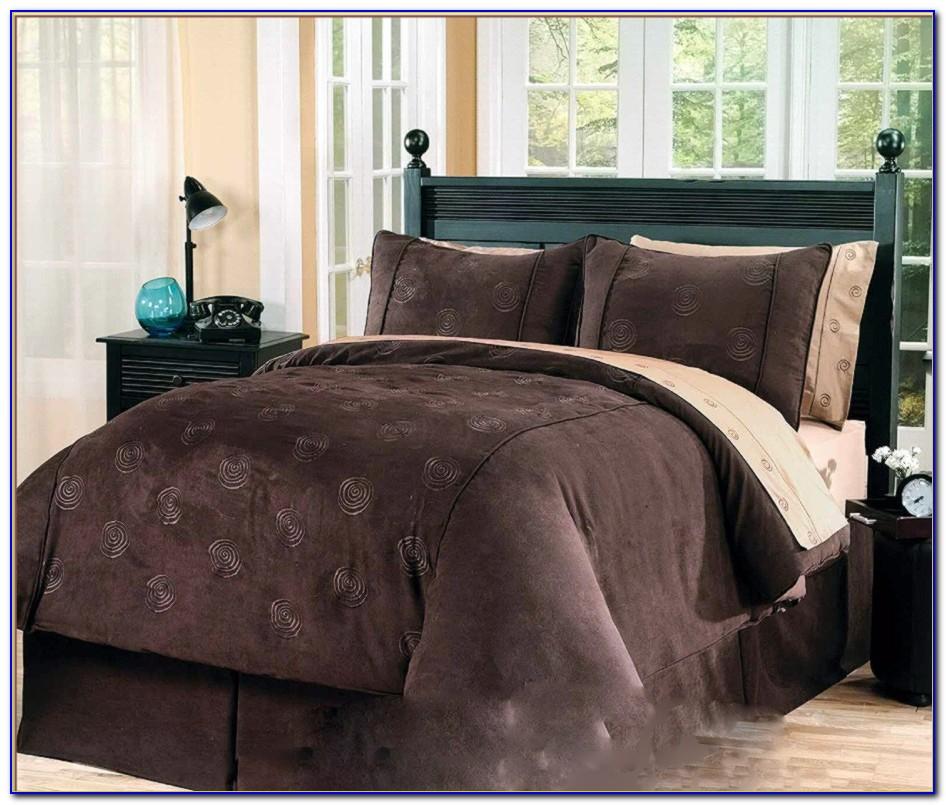 Modern King Bed Comforter Sets