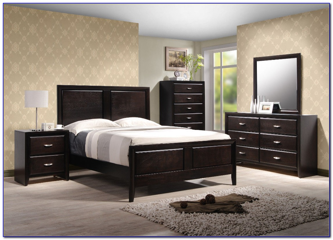 Modern King Bedroom Sets Houston