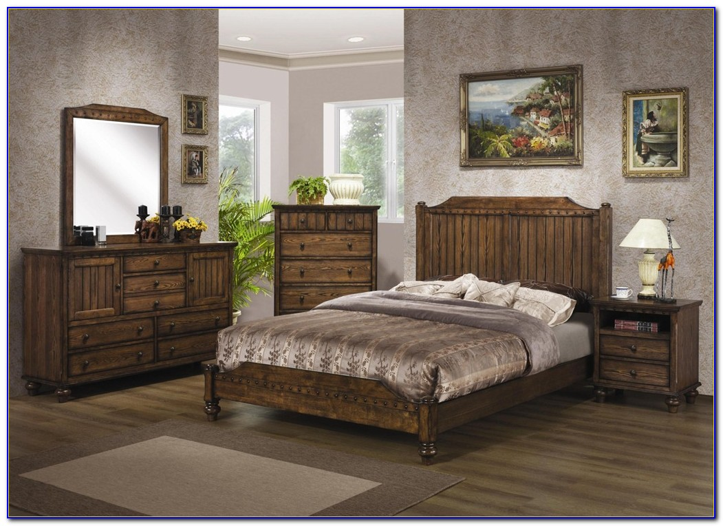 Modern Master Bedroom Furniture Ideas