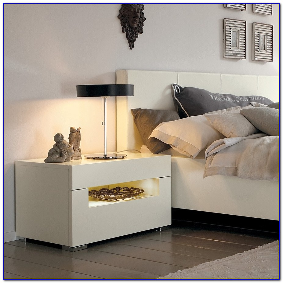 Modern Side Table For Bedroom