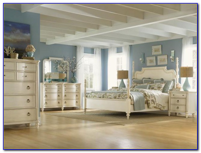 Off White Antique Bedroom Furniture