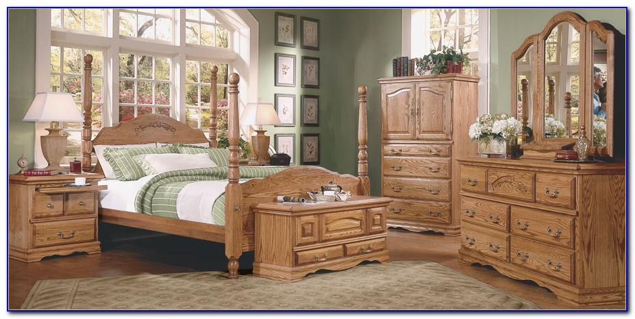 Pine Bedroom Furniture Made In Usa
