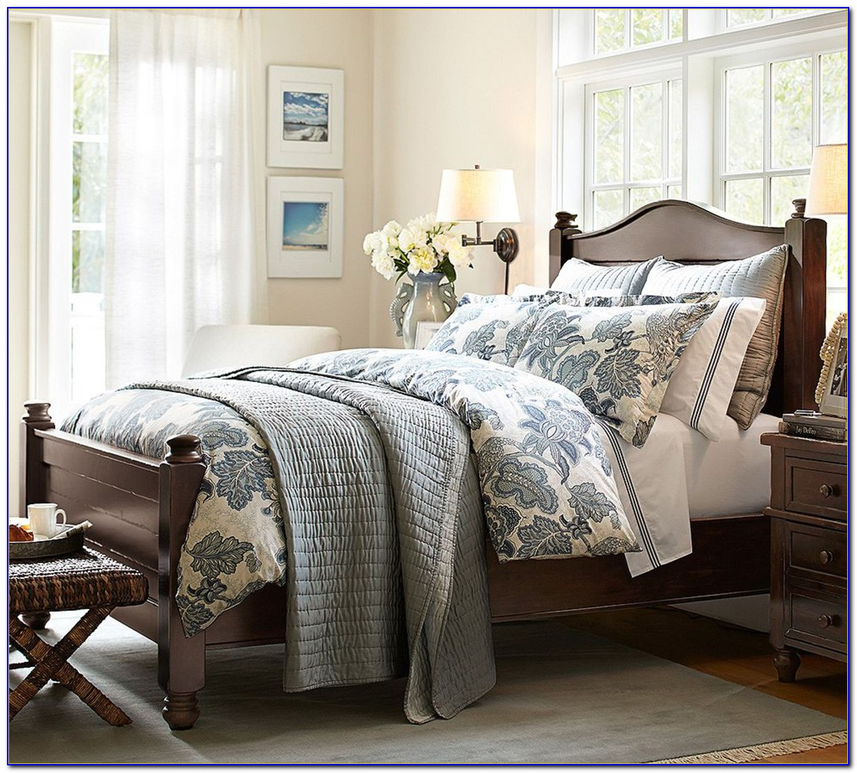 Pottery Barn Bedroom Furniture Assembly Instructions