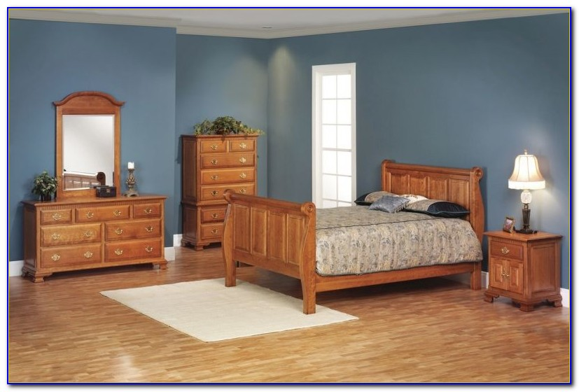Queen Anne Bedroom Furniture Sets