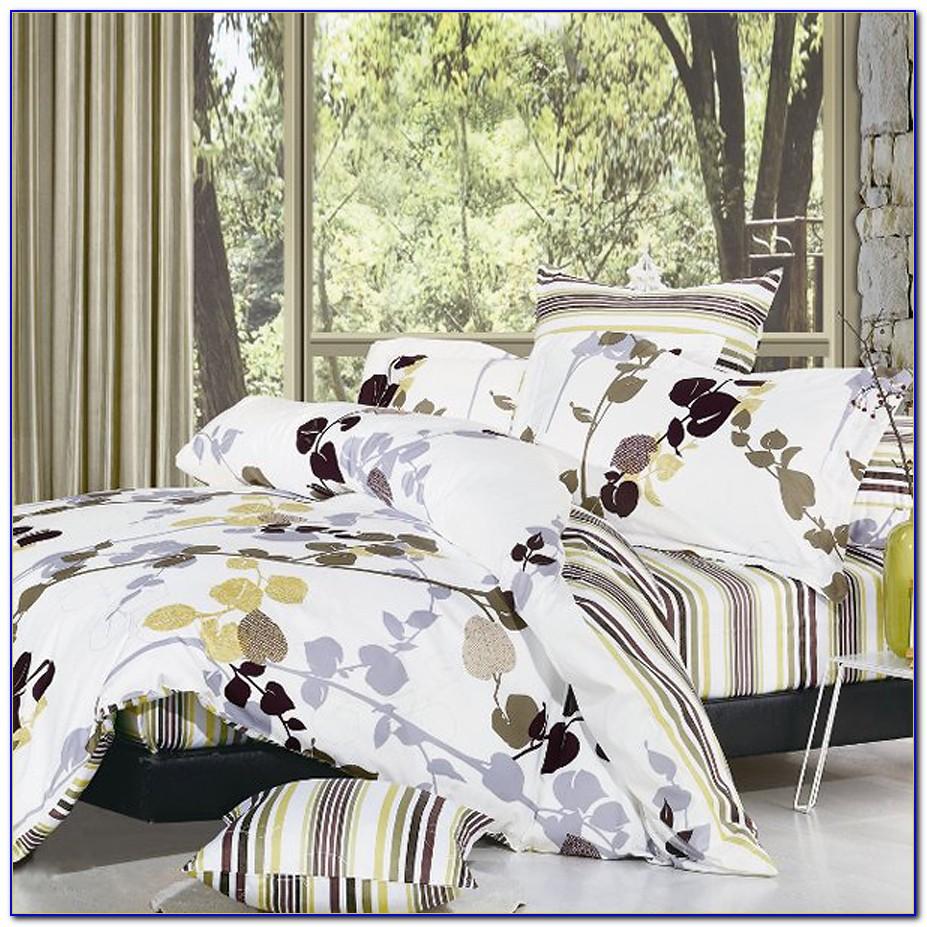 Queen Bed Comforter Sets Canada