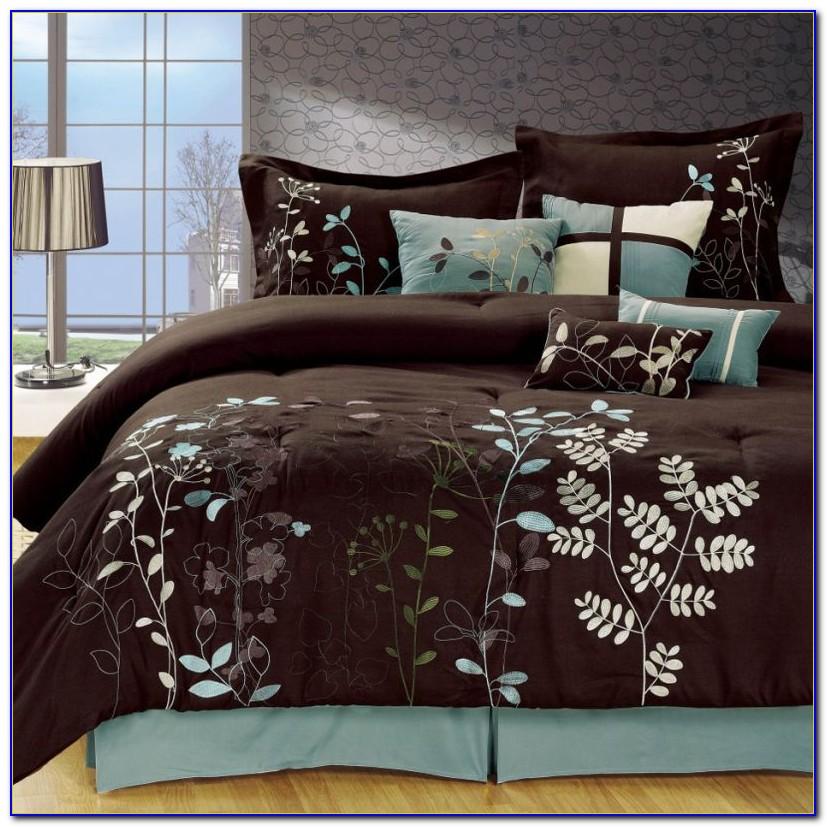 Queen Bed Comforter Sets Ebay