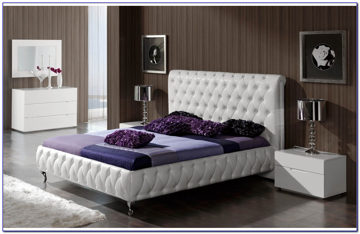 Queen Bedroom Furniture Sets Houston