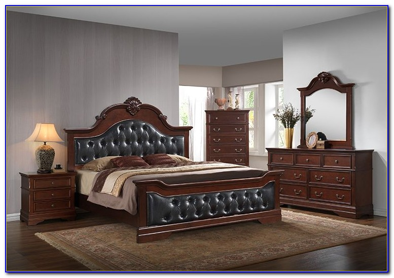 Queen Bedroom Sets Houston Tx