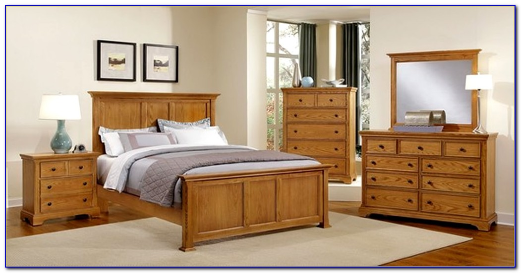 Real Wood Bedroom Furniture Uk