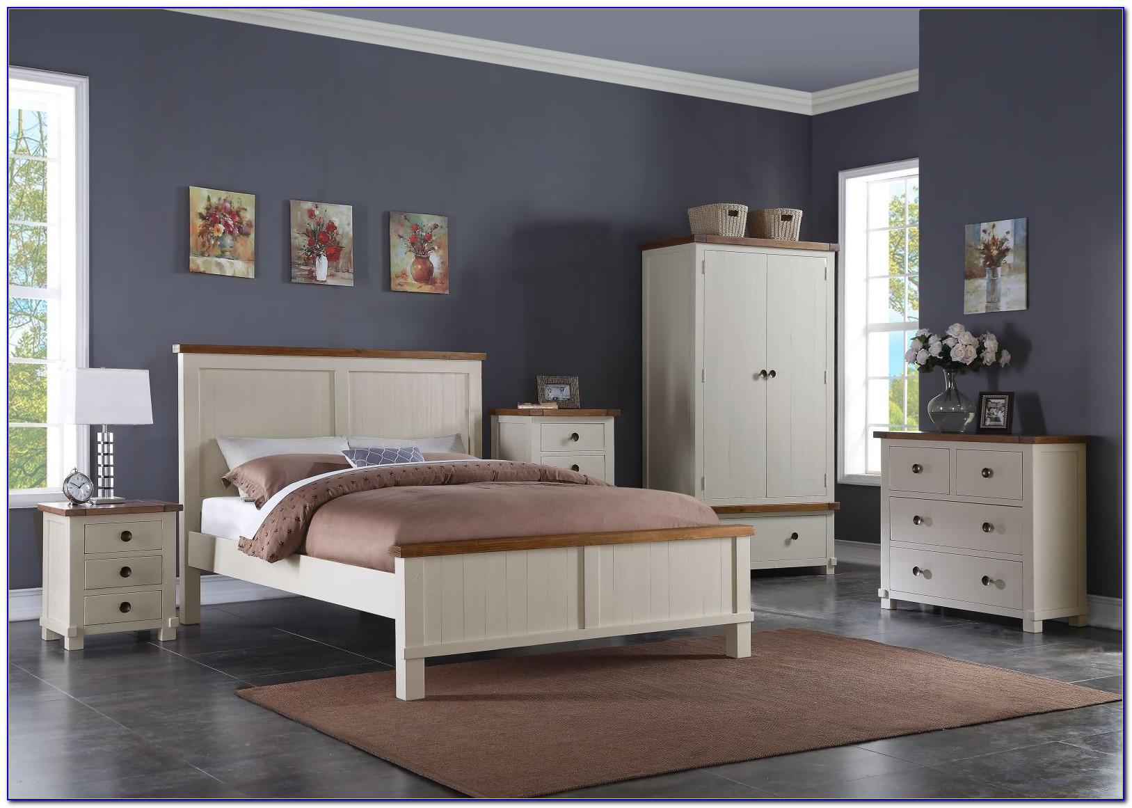 Reclaimed Barn Wood Bedroom Furniture