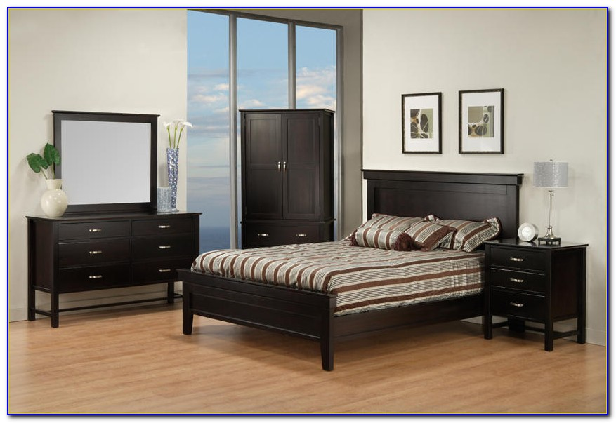 Reclaimed Wood Bedroom Furniture Ontario
