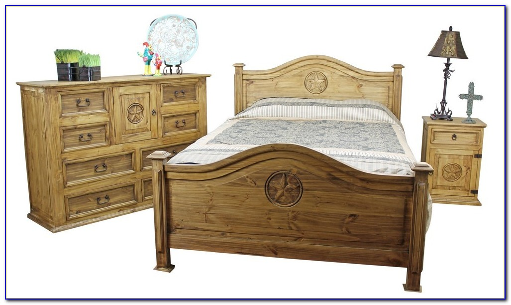 Rustic Bedroom Furniture Sets Texas