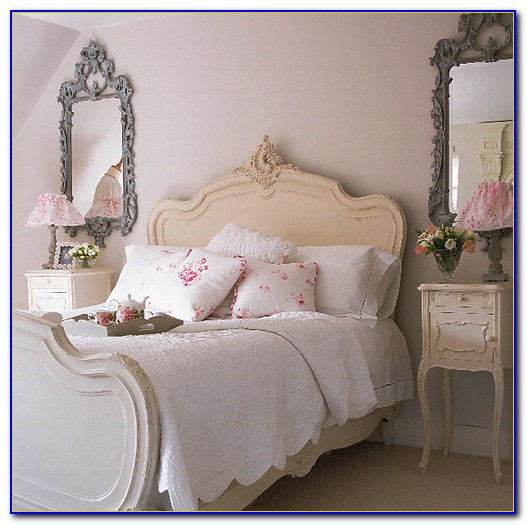 Shabby Chic Bedroom Furniture Uk