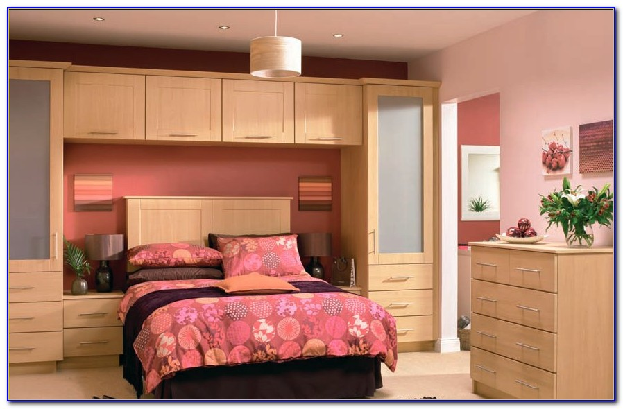 Shaker Style Bedroom Furniture Plans