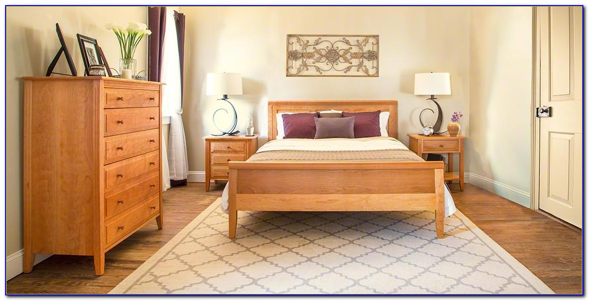 Shaker Style Bedroom Furniture Uk