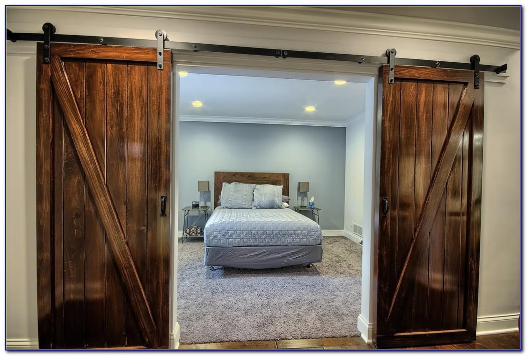 Sliding Barn Door For Bedroom