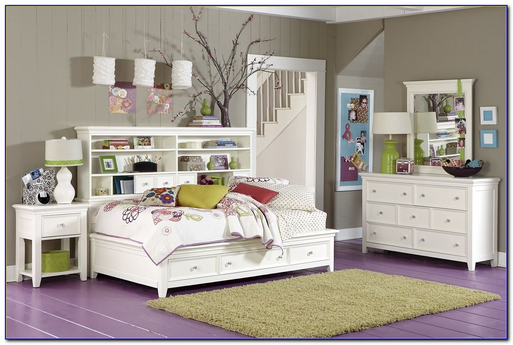 Small Bedroom Storage Ideas Houzz