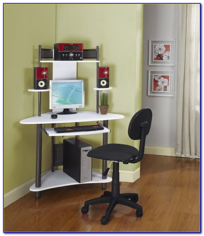 Small Desk For Bedroom Office