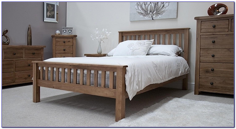 Solid Oak Bedroom Furniture Gumtree