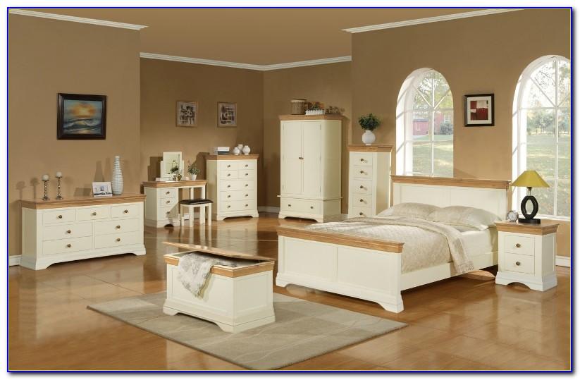 Solid Oak Bedroom Furniture Northern Ireland