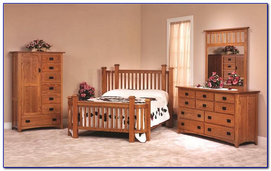 Solid Oak Bedroom Furniture Yorkshire