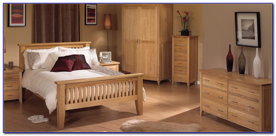 Solid Oak Bedroom Sets Uk