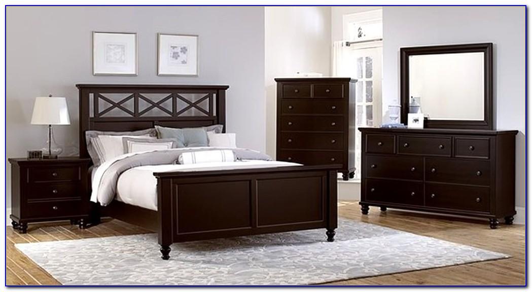 Solid Wood Bedroom Furniture Calgary