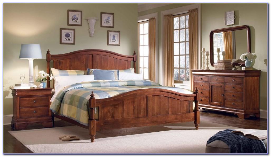 Solid Wood Bedroom Furniture Uk