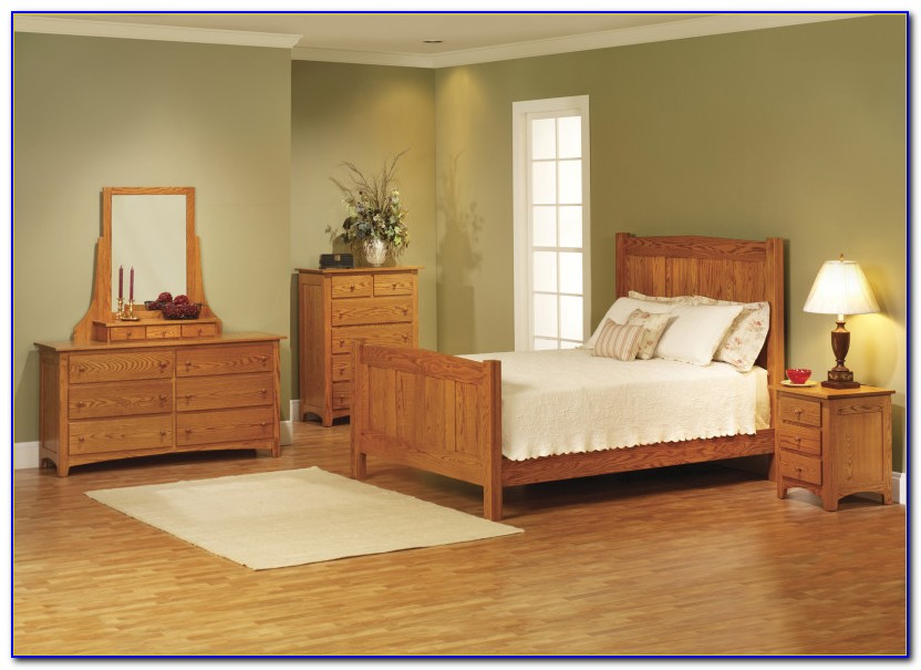 Solid Wood Bedroom Sets Toronto