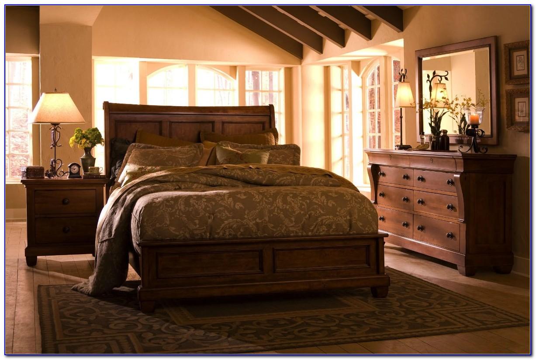 Solid Wood White Bedroom Furniture Sets