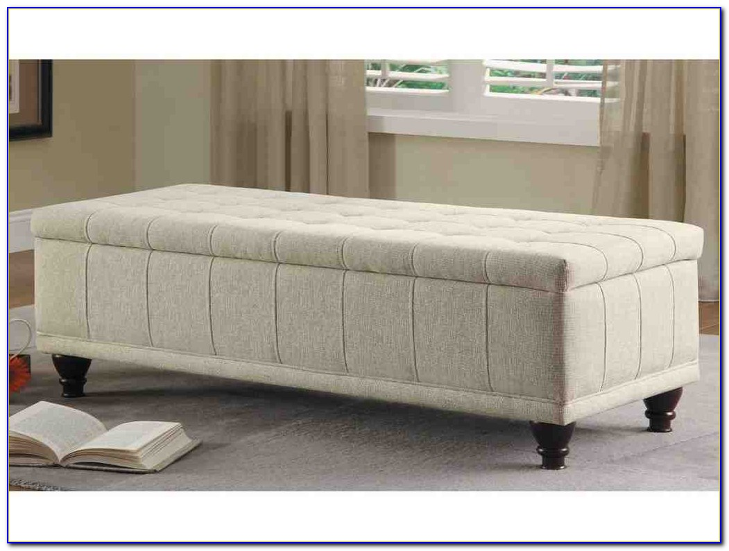 Storage Bench For Bedroom Canada