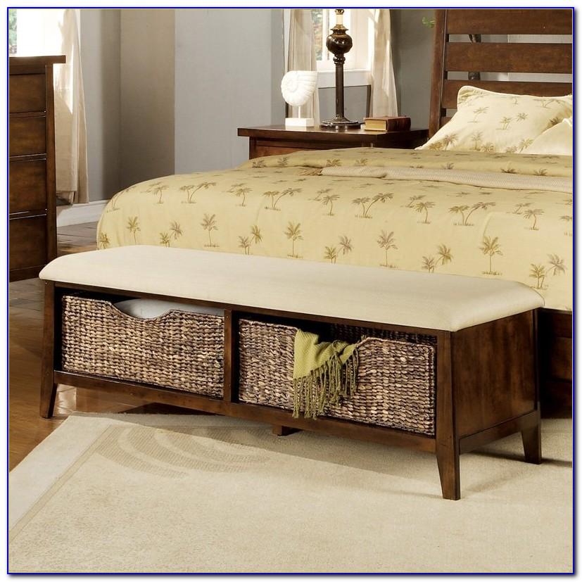 Storage Bench For Bedroom Uk