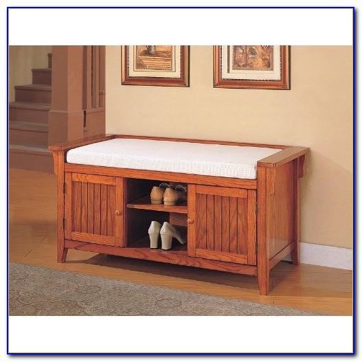 Storage Bench Seat For Bedroom Australia