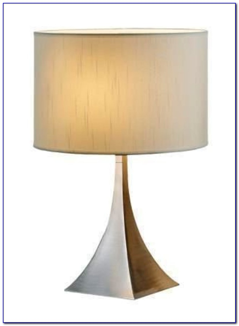 Tall Table Lamps For Bedroom