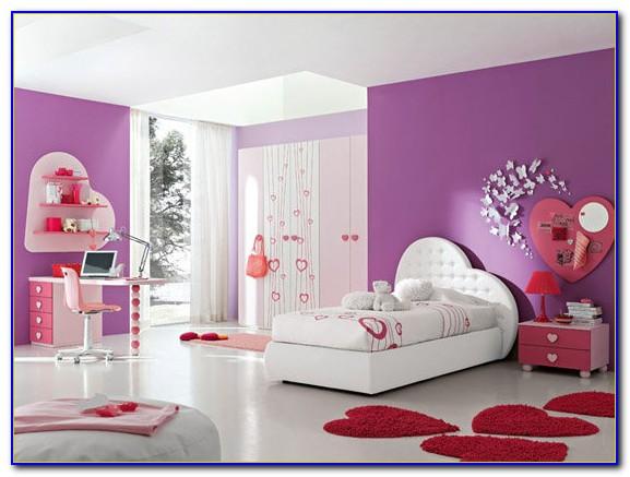 Teenage Girl Bedroom Furniture Sets Uk