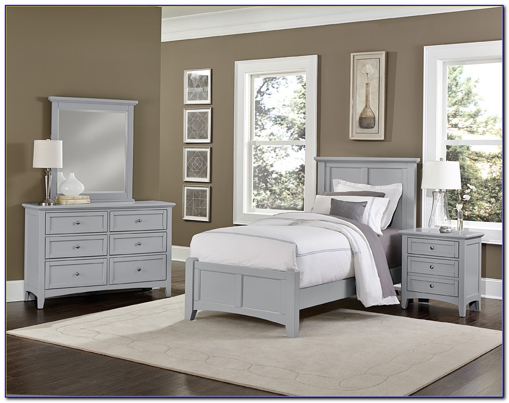 Traditional Bedroom Furniture Made In Usa
