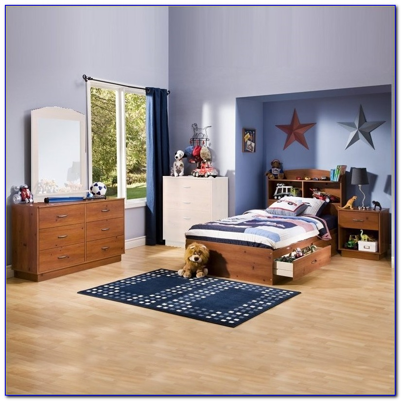 Twin Bedroom Sets For Boys