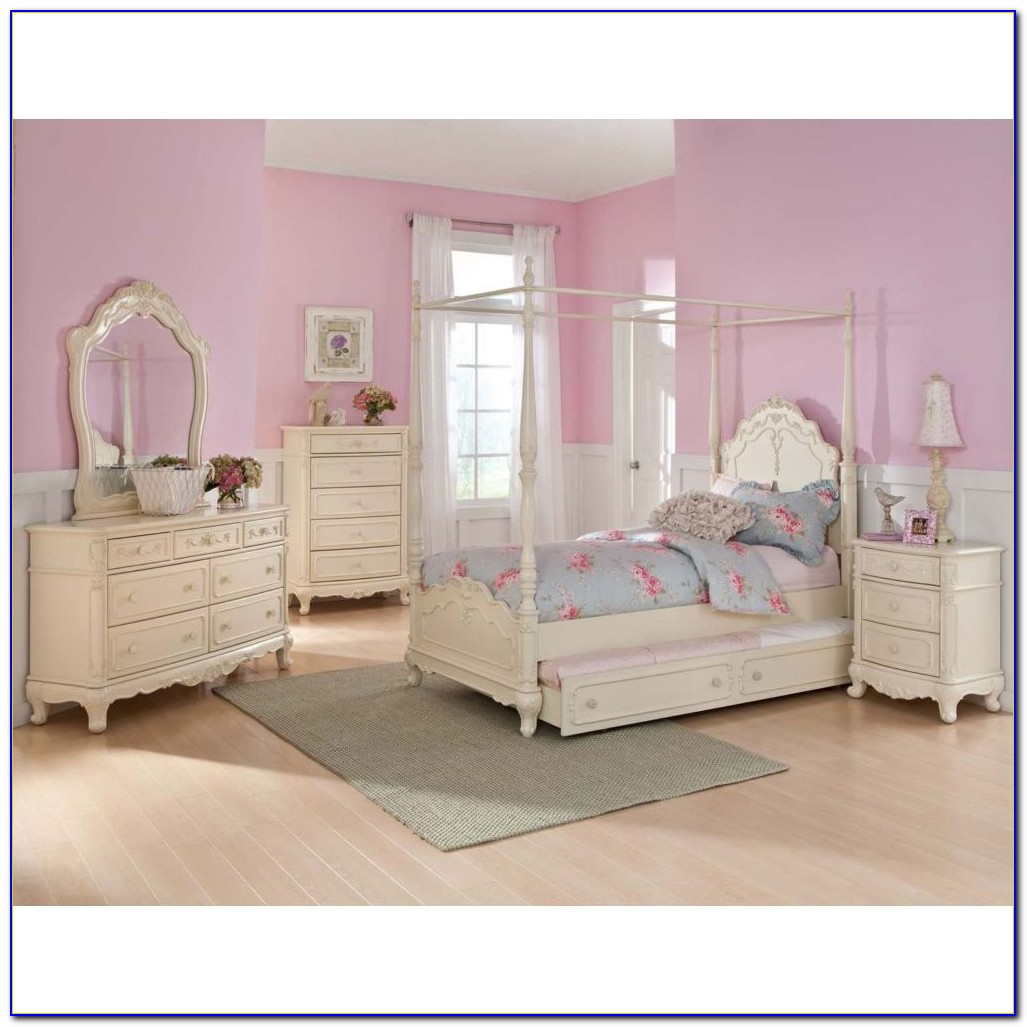 Twin Youth Bedroom Sets
